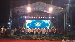 Wapres dan Wamenag akan Buka Santri Culture Night Carnival di Surabaya