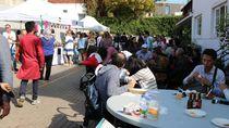 Kenalkan Budaya Kuliner Negara Asia, KBRI Lisabon Gelar Festival
