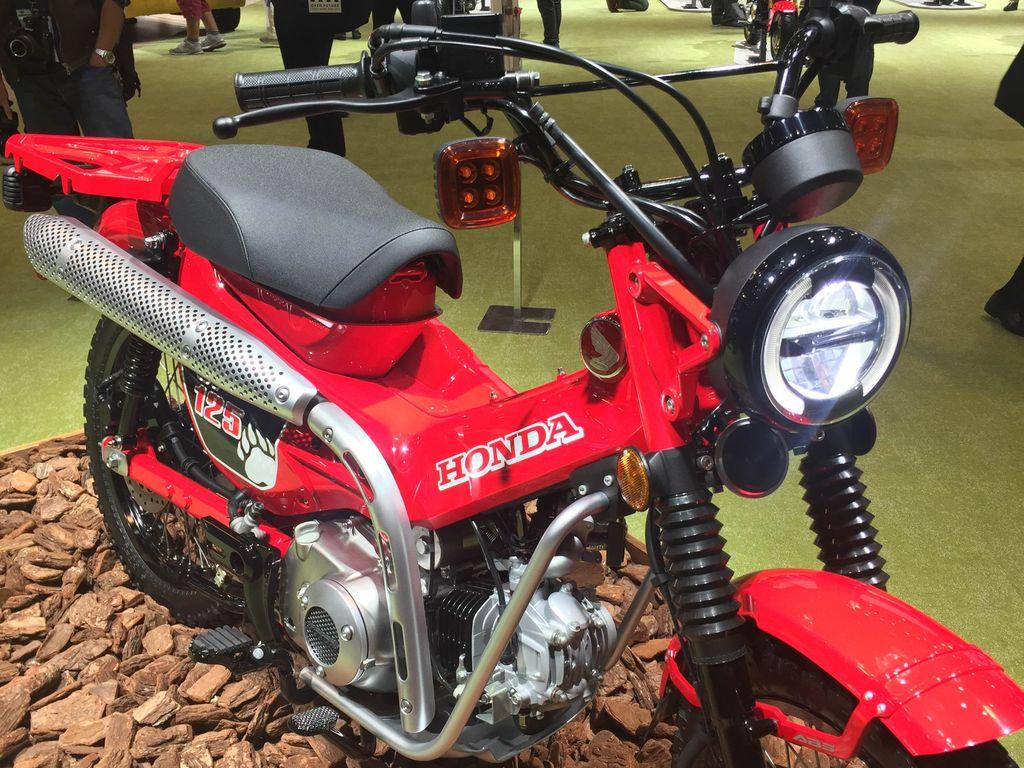 Honda CT 125