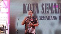 Bangun Sadar Pajak, Wali Kota Semarang Gelar Gebyar Pajak Daerah