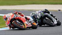 Sedikit Berspekulasi, Marquez pun Menangi MotoGP Australia
