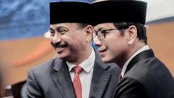 Wishnutama: Terima Kasih Arief Yahya dan Triawan Munaf