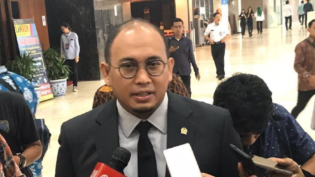 Anies Diundang Kongres NasDem, Gerindra: Tak Masalah