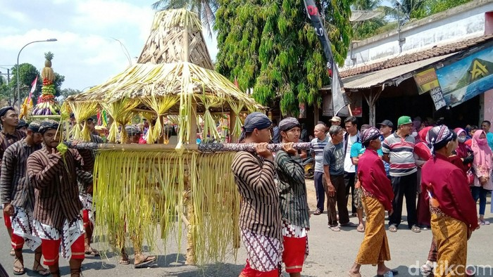 Gerebek Loano, Tradisi Bersih Desa di Purworejo