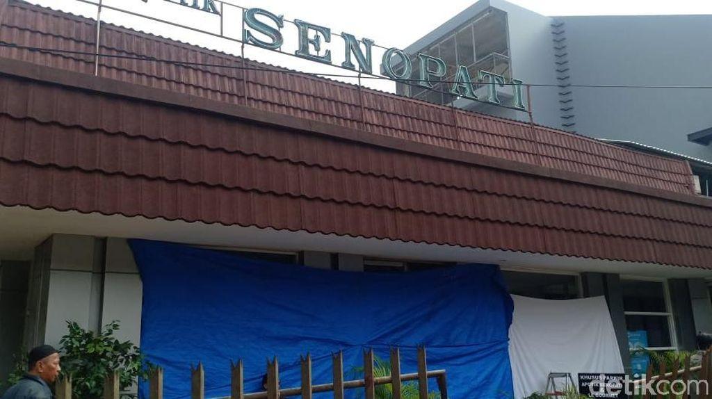 Kecelakaan di Apotek Senopati, Dishub Jaksel Akan Cek Rambu