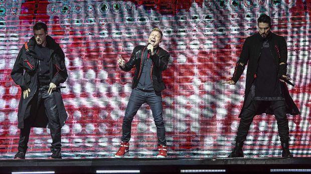 Backstreet Boys, Lebih dari Sekadar Nostalgia