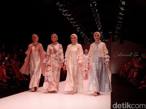 Wearing Klamby Tampilkan Rempah dan Peta Indonesia di Koleksi Busana Terbaru