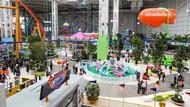 Jeroan Mall American Dream Rp 70 T