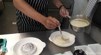 Foodz: Gurih Creamy Nasi Carbonara dengan 7 Pilihan Topping