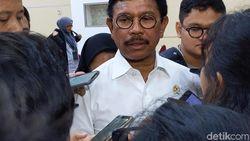 Pemerintah Siapkan Roadmap Penerapan 5G di Indonesia