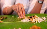 Makan Langsung Pakai Tangan Punya 7 Manfaat Sehat Ini