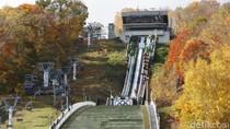 Intip Persiapan Jepang jadi Tuan Rumah Olimpiade