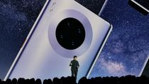 Tanpa Aplikasi Google, Huawei Mate 30 Pro Masih Diminati?
