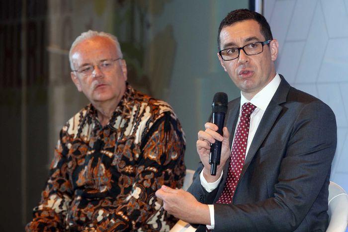 Selama satu tahun eksistensinya, platform terintegrasi SIO berhasil meraup nilai komitmen hingga USD3,05 miliar (sekitar Rp42,8 triliun) yang dihimpun dari 31 mitra SIO dan telah menyumbangkan manfaat sosial-ekonomi yang sejalan dengan pencapaian Sustainable Development Goals (SDGs) di Indonesia. Foto: dok. SMI