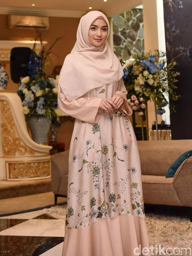 Hijrah, Citra Kirana CLBK dengan Elzatta Hijab