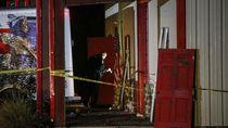 Penembakan Brutal di Pesta Kampus AS, 2 Orang Tewas dan 12 Luka