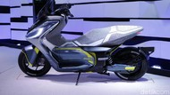 Honda, Yamaha, Suzuki, Kawasaki Akur Garap Proyek Motor Listrik