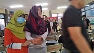 Polisi Gelar Rekonstruksi Ibu Gelonggong Bayi hingga Tewas Siang Ini
