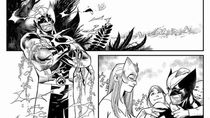 Terungkap! Penampilan Perdana Seri Komik Wolverine