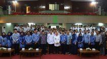 Hari Sumpah Pemuda, Pemkab Serang Beri Beasiswa 51 Mahasiswa Untirta