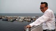 Pembatasan Cantrang Bagi Nelayan Akan Dikaji Ulang