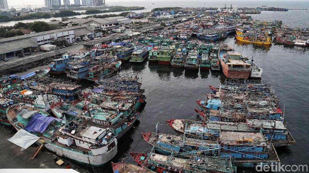 Siap-siap! Nelayan Bakal Dapat Rp 600 Ribu/Bulan