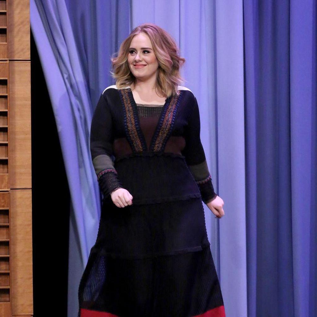 Kekayaan Adele Terkuak Setelah Bercerai
