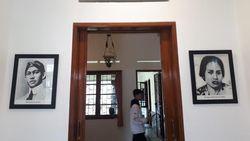 Heboh Surat Nikah dan Cerai Presiden Sukarno Dijual di Instagram