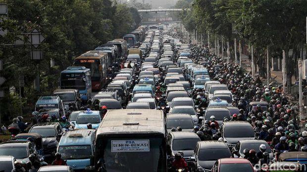 MRT Jakarta yang Mengubah Budaya Transportasi Warga Jakarta