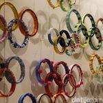 Loncat Indah Indonesia di Olimpiade Tokyo: Bukan Atlet tapi Juri
