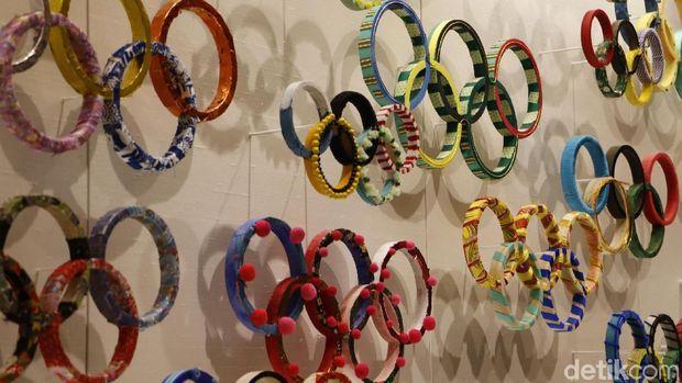 Mengintip Geliat Jepang Kebut Venue Olimpiade 2020