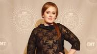 Adele Kini Langsing Banget Hingga Bikin Pangling, Ini Olahraganya