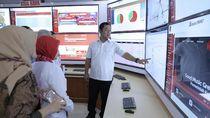 Tingkatkan Keamanan, Pemkot Semarang Bakal Pasang 10 Ribu CCTV