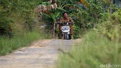 Motor Listrik di Kepulauan, Tak Lagi Keluhkan BBM