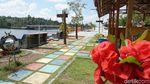 Dana Desa Sukses Ubah Tempat ini Jadi Keren