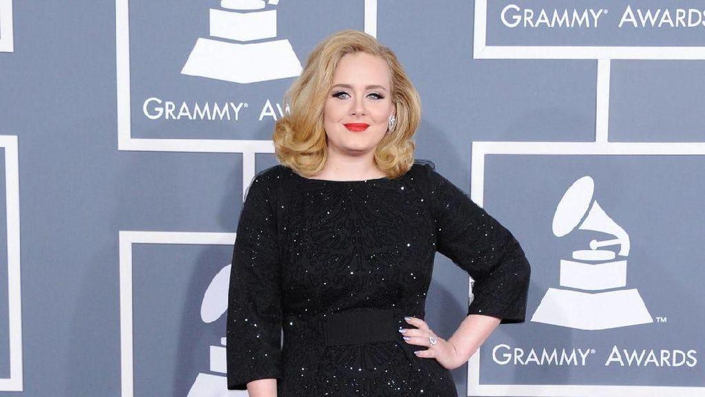 Mengenal Diet Sirtfood yang Dijalani Adele Hingga Turun Berat Badan 44 Kg