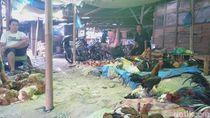 Tak Boleh Jadi Satu, Pedagang Unggas di Mranggen Diminta Pindah