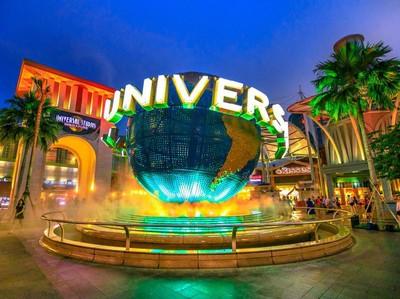 5 Negara yang Kembali Membuka Taman Hiburan