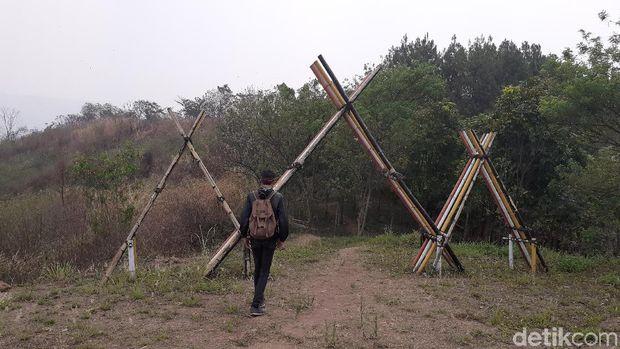 Kisah Hutan Larangan di Cimahi, Tak Bisa Sembarang Dimasuki Orang