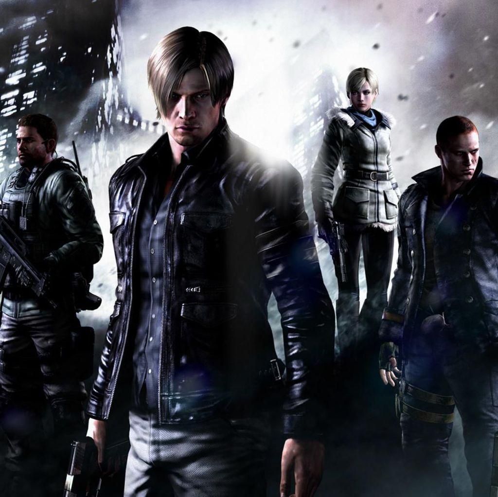 Virus Corona dan Cocoklogi Game Resident Evil