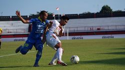 Polling: Persija atau Persib Favorit Juara Piala Menpora 2021
