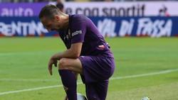 Franck Ribery Tetap Setia ke Fiorentina