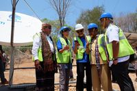 Desa Aewora Akhirnya Merdeka Sinyal