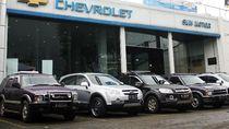 Chevrolet Kibarkan Bendera Putih di Indonesia