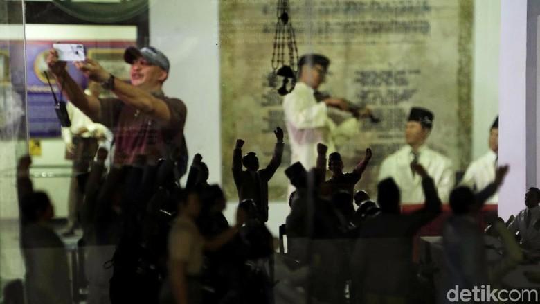 Rekam Jejak Pergerakan Nasional di Museum Sumpah Pemuda