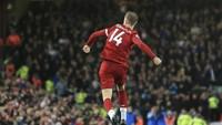 Jordan Henderson Layak Jadi Pemain Terbaik Liga Inggris