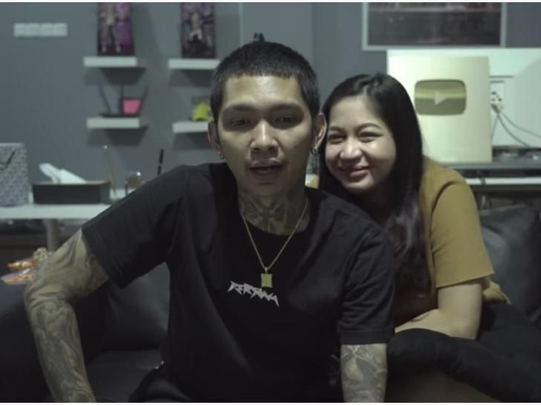 Foto: dok. Channel YouTube Young Lex