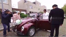 Lihat Momen Tak Biasa Rina Nose Sebelum Nikah dengan Josscy