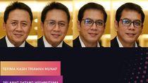 Aplikasi Gradient ala Bekraf, Triawan Munaf Jadi Wishnutama