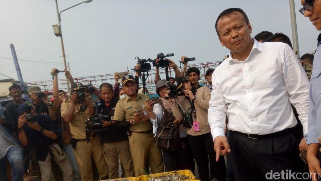 Edhy Prabowo: Tenggelamkan Kapal Tanpa Bina Nelayan Nggak Ada Guna!